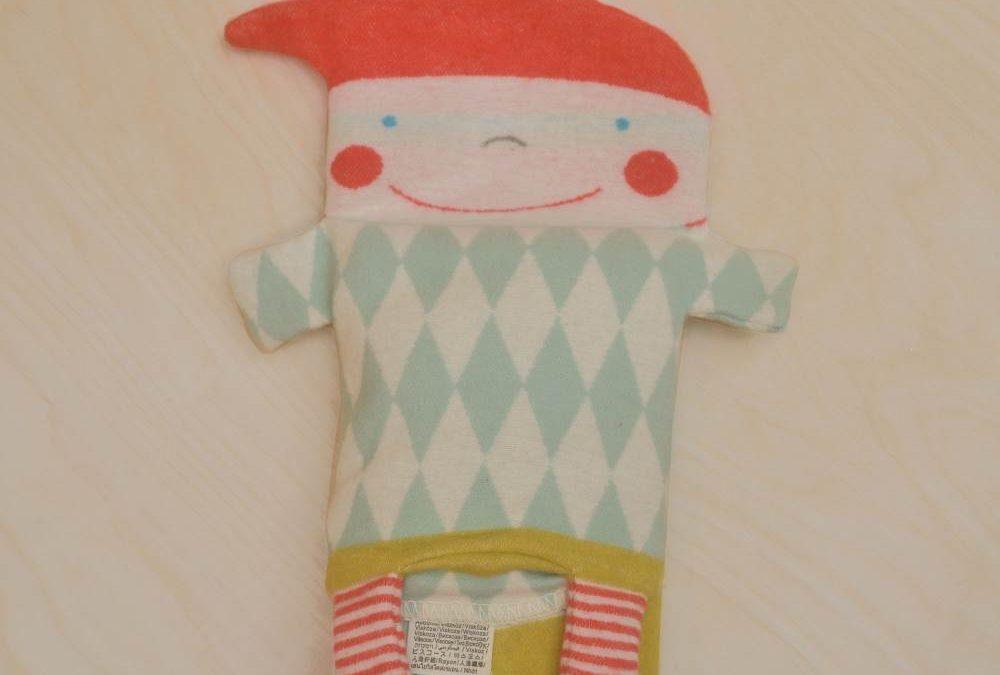 Juwel Blanket in Puppet