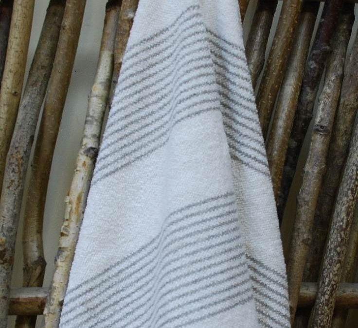 Towels Terry Prewashed